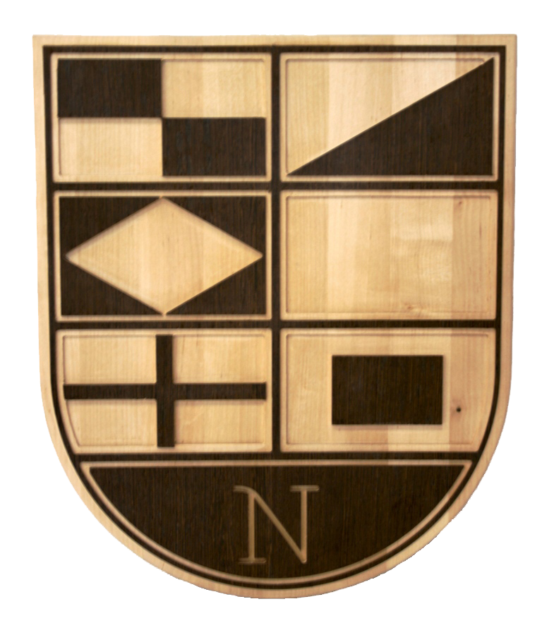 Coat of arms of Neringa