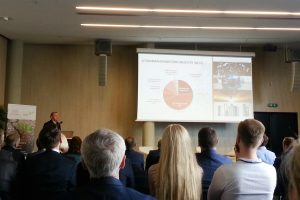 Lithuanian and Norwegian business companies Matchmaking event